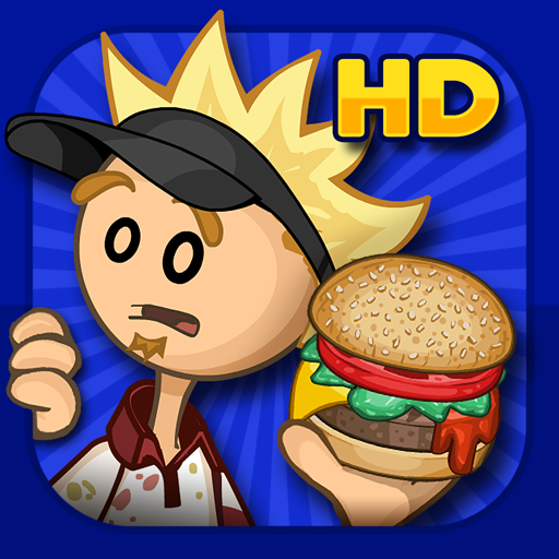 Papa's Burgeria 1.2.1 MOD APK Dwnload – free Modded (Unlimited Money) on Android