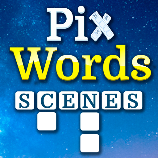 PixWords® Scenes 1.77 MOD APK Dwnload – free Modded (Unlimited Money) on Android