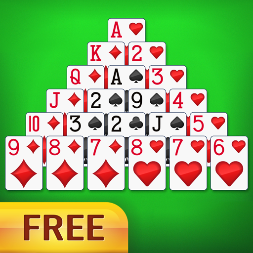 Pyramid Solitaire 1.3.160 MOD APK Dwnload – free Modded (Unlimited Money) on Android