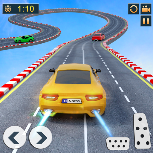 Ramp Car Stunts Racing – Free New Car Games 2021 3.5 MOD APK Dwnload – free Modded (Unlimited Money) on Android