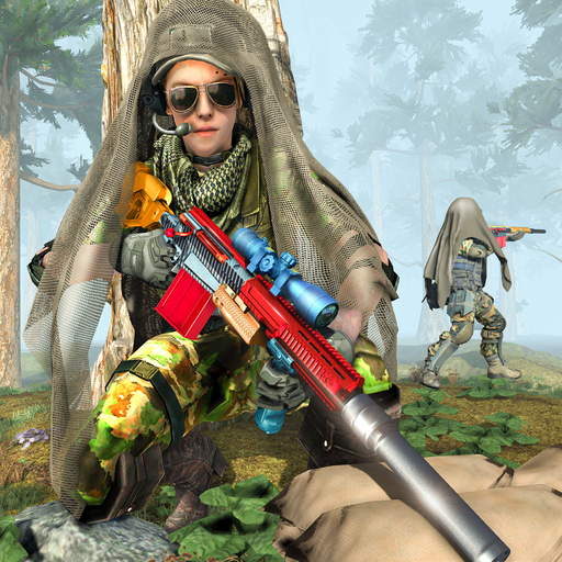 Real Cover Fire: Offline Sniper Shooting Games 1.18 MOD APK Dwnload – free Modded (Unlimited Money) on Android