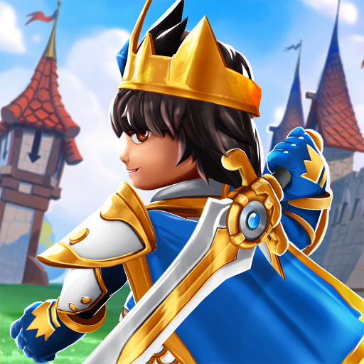Royal Revolt 2: Tower Defense RTS & Castle Builder  7.0.2 MOD APK Dwnload – free Modded (Unlimited Money) on Android