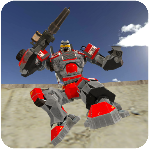 Royal Robots Battleground 1.4 MOD APK Dwnload – free Modded (Unlimited Money) on Android