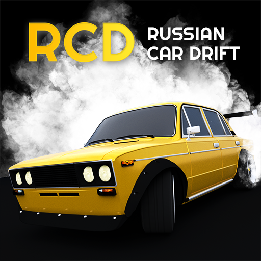 Russian Car Drift 1.8.14 MOD APK Dwnload – free Modded (Unlimited Money) on Android