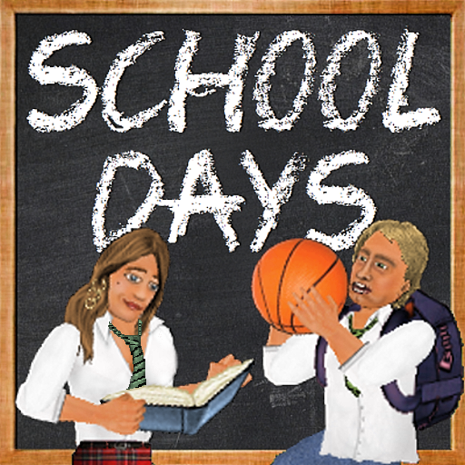 School Days  1.24 MOD APK Dwnload – free Modded (Unlimited Money) on Android