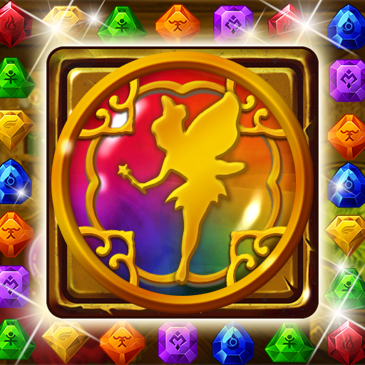 Secret Magic Story: Jewel Match 3 Puzzle  MOD APK Dwnload – free Modded (Unlimited Money) on Android
