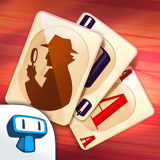 Solitaire Detectives – Crime Solving Card Game 1.3.1 MOD APK Dwnload – free Modded (Unlimited Money) on Android