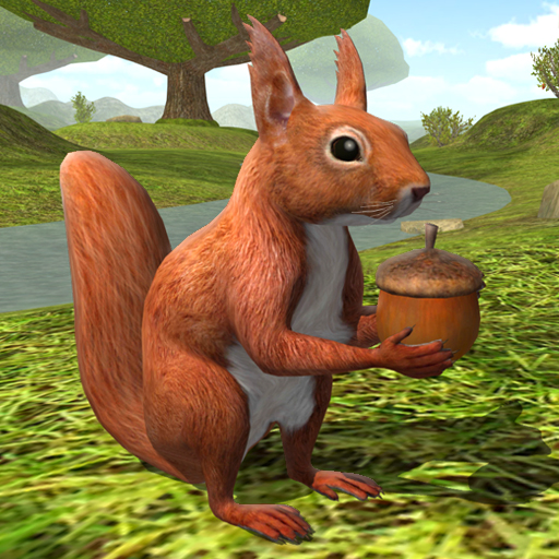 Squirrel Simulator 2 : Online  1.06 MOD APK Dwnload – free Modded (Unlimited Money) on Android