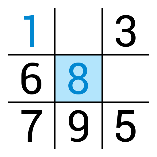 Sudoku 1.5.1 MOD APK Dwnload – free Modded (Unlimited Money) on Android