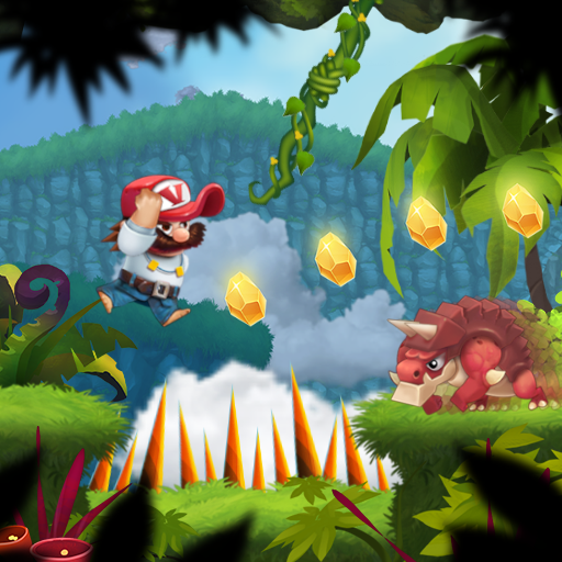 Super Jungle Jump  1.12.5032 MOD APK Dwnload – free Modded (Unlimited Money) on Android