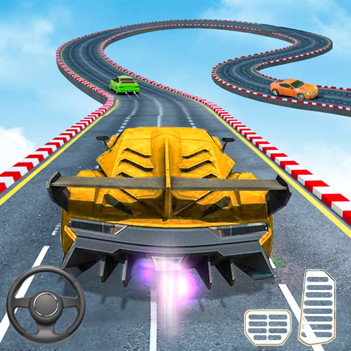 com.car.stunts.spider.cargames.carracing1.0.11 MOD APK Dwnload – free Modded (Unlimited Money) on Android