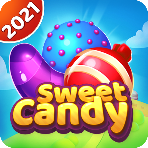Sweet candy puzzle – Triple match games 1.6 MOD APK Dwnload – free Modded (Unlimited Money) on Android