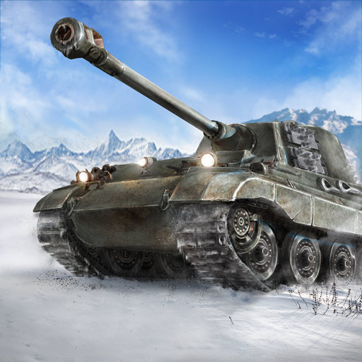 Tank Warfare: PvP Blitz Game  1.0.8 MOD APK Dwnload – free Modded (Unlimited Money) on Android