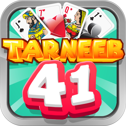 Tarneeb 41 طرنيب 41  21.0.4.09 MOD APK Dwnload – free Modded (Unlimited Money) on Android