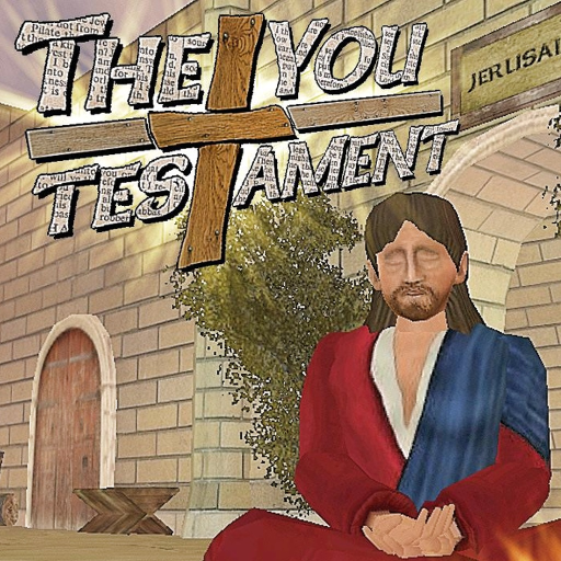 The You Testament The 2D Coming  1.099 MOD APK Dwnload – free Modded (Unlimited Money) on Android