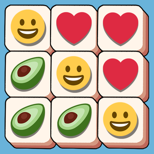 Tile Match Emoji 1.025 MOD APK Dwnload – free Modded (Unlimited Money) on Android