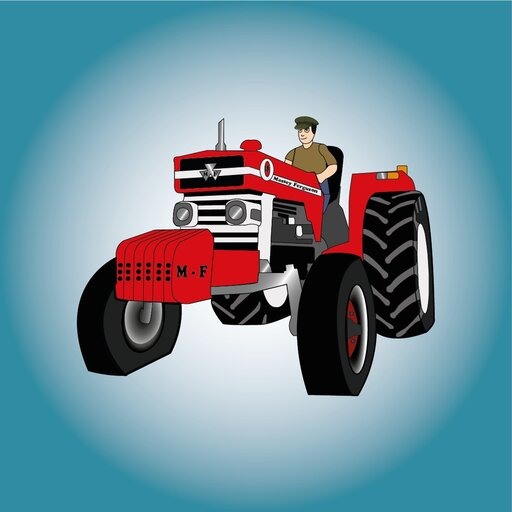 Tractor Game – Ferguson 35 1.12 MOD APK Dwnload – free Modded (Unlimited Money) on Android