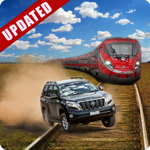 Train vs Prado Racing 3D: Advance Racing Revival 1.0 MOD APK Dwnload – free Modded (Unlimited Money) on Android