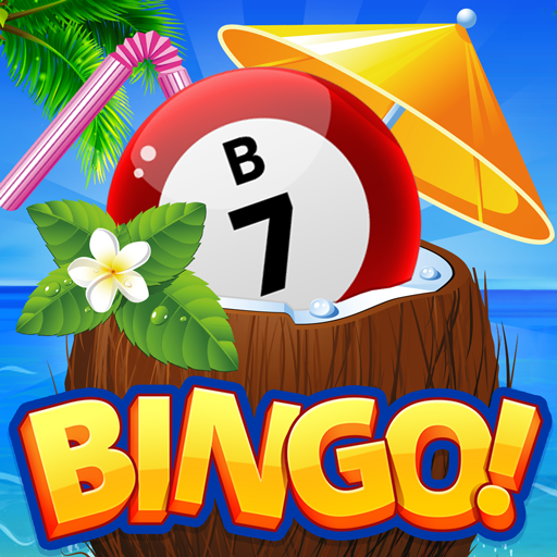 Tropical Beach Bingo World  8.2.0 MOD APK Dwnload – free Modded (Unlimited Money) on Android