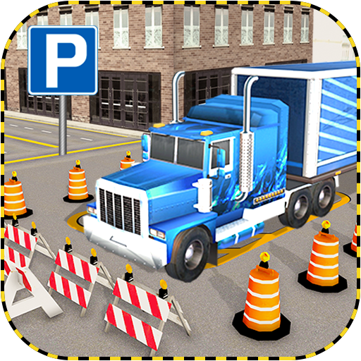 Truck Parking Games: Offroad Truck Driving Games 1.5 MOD APK Dwnload – free Modded (Unlimited Money) on Android