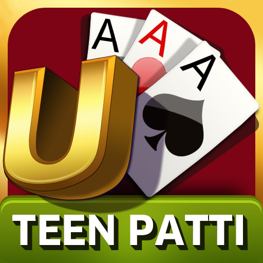 UTP – Ultimate Teen Patti (3 Patti) 38.9.8 MOD APK Dwnload – free Modded (Unlimited Money) on Android