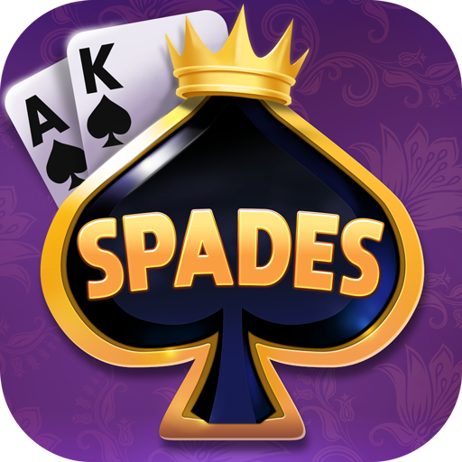 VIP Spades Online Card Game  3.8.0.111 MOD APK Dwnload – free Modded (Unlimited Money) on Android