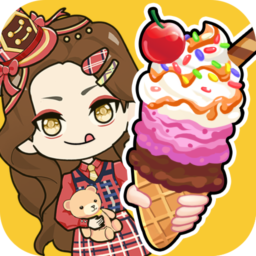Vlinder Ice Cream—Dressup Games&Character Creator 1.0.3 MOD APK Dwnload – free Modded (Unlimited Money) on Android