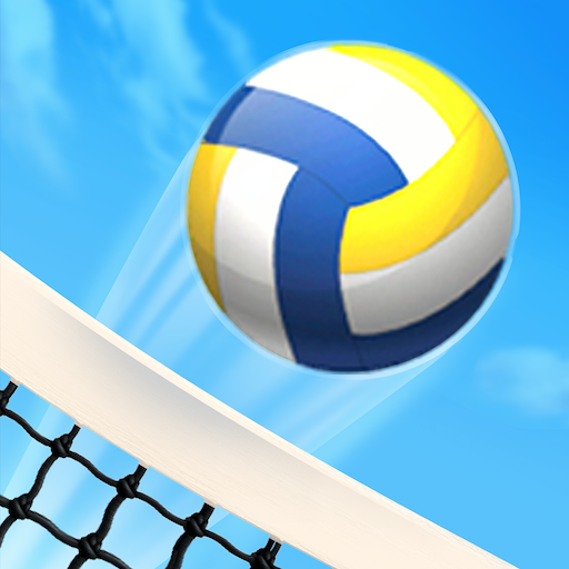 Volley Clash Free online sports game  1.1.0 MOD APK Dwnload – free Modded (Unlimited Money) on Android