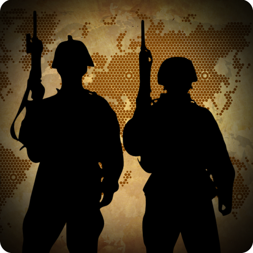 Warzone Idle v5.11.2 MOD APK Dwnload – free Modded (Unlimited Money) on Android