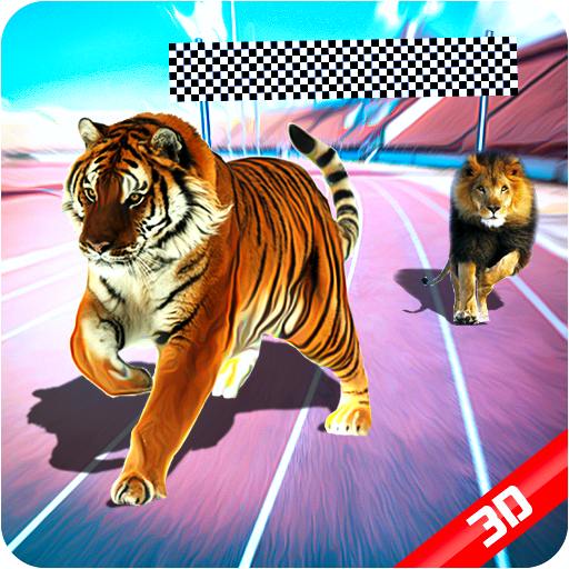 Wild Animals Racing 3D 3.9 MOD APK Dwnload – free Modded (Unlimited Money) on Android