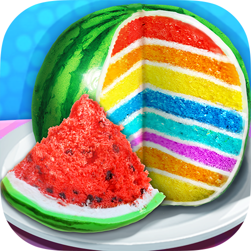 Wild Cake – Crazy Cake Desserts Chef 1.3 MOD APK Dwnload – free Modded (Unlimited Money) on Android