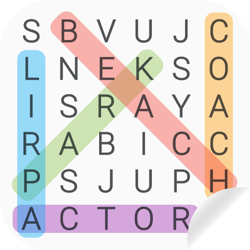 Word Search Free Game 8.4 MOD APK Dwnload – free Modded (Unlimited Money) on Android