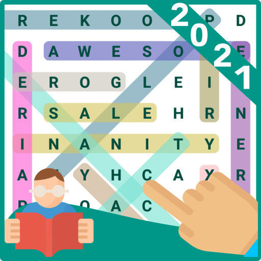 Word Search game 2021 ✏️📚 – Free word puzzle game 1.9.3 MOD APK Dwnload – free Modded (Unlimited Money) on Android