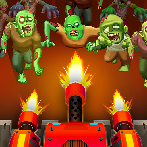 Royal Defense: Zombie War  1.9.6 MOD APK Dwnload – free Modded (Unlimited Money) on Android