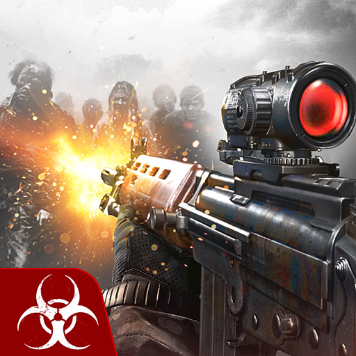 Zombie Frontier 4 1.0.15 MOD APK Dwnload – free Modded (Unlimited Money) on Android