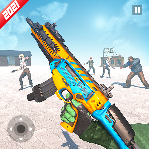 Zombie Hunter: Offline Shooting Game 3D 1.2 MOD APK Dwnload – free Modded (Unlimited Money) on Android