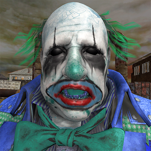 clown head haunted house granny game clown games 1.2 MOD APK Dwnload – free Modded (Unlimited Money) on Android