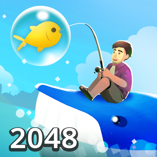 2048 Fishing 1.14.5 MOD APK Dwnload – free Modded (Unlimited Money) on Android