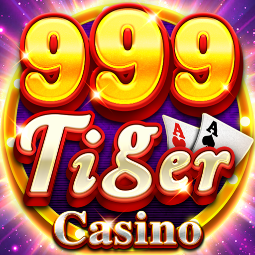 999 Tiger Casino 1.6.3 MOD APK Dwnload – free Modded (Unlimited Money) on Android