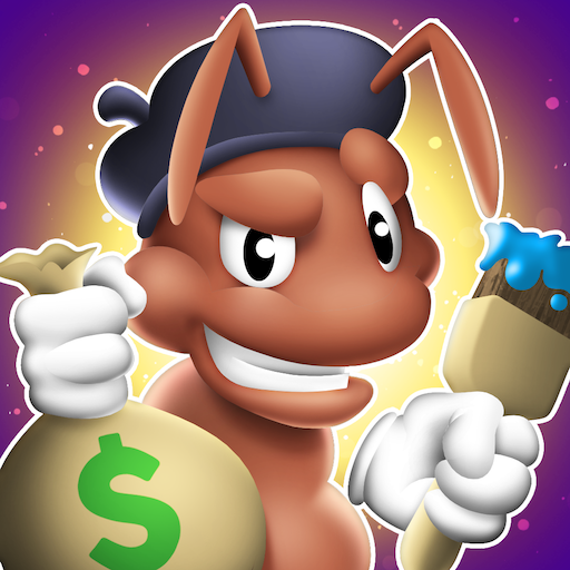 Ant Art Tycoon 2021.4.29 MOD APK Dwnload – free Modded (Unlimited Money) on Android