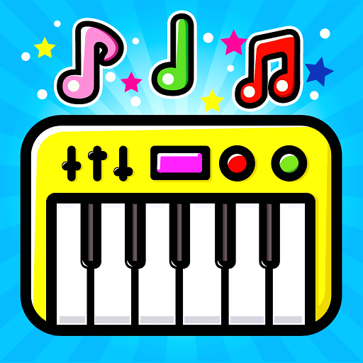 Baby Piano Games & Music for Kids & Toddlers Free 4.0 MOD APK Dwnload – free Modded (Unlimited Money) on Android