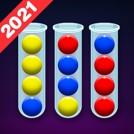 Ball Sort Puzzle – Sorting Puzzle Games 1.3 MOD APK Dwnload – free Modded (Unlimited Money) on Android