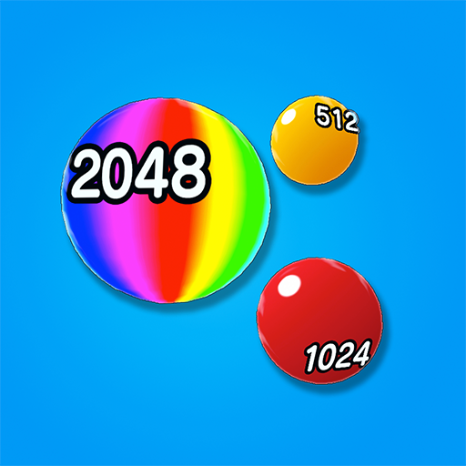 BallRun2048  0.1.7 MOD APK Dwnload – free Modded (Unlimited Money) on Android