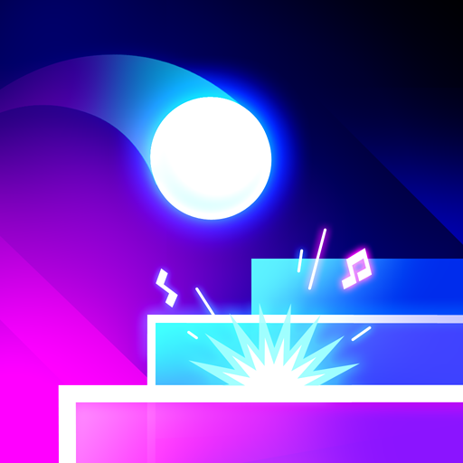 Beat Hop EDM Music & Rhythm Ball Game  1.6 MOD APK Dwnload – free Modded (Unlimited Money) on Android
