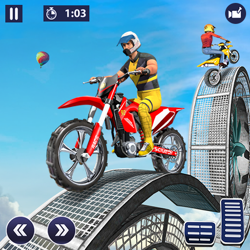 Bike Stunt Racing 3D Bike Games – Free Games 2021 1.1.06 MOD APK Dwnload – free Modded (Unlimited Money) on Android