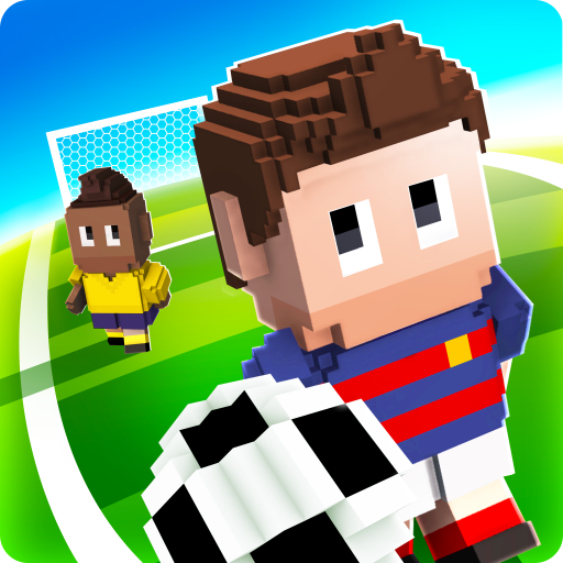 Blocky Soccer 1.5_161 MOD APK Dwnload – free Modded (Unlimited Money) on Android