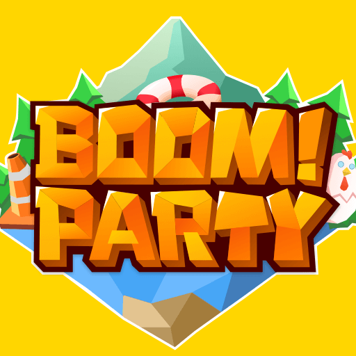 Boom! Party – Explore and Play Together 0.9.0.48110 MOD APK Dwnload – free Modded (Unlimited Money) on Android