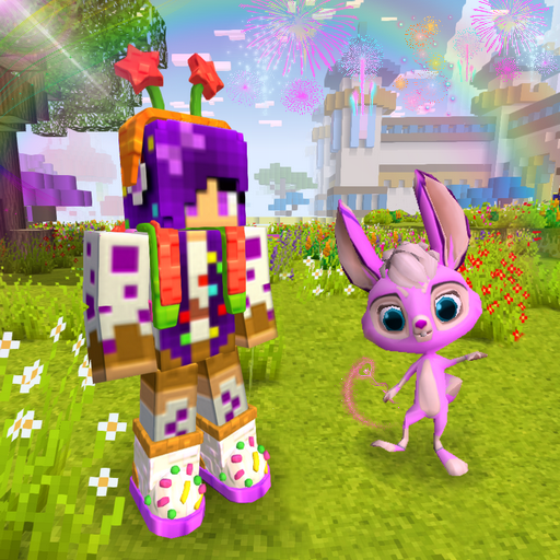 Candy World: Craft 1.5.9 MOD APK Dwnload – free Modded (Unlimited Money) on Android