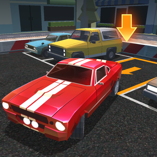 Car Parking 3D Pro : City Car Driving 1.38 MOD APK Dwnload – free Modded (Unlimited Money) on Android