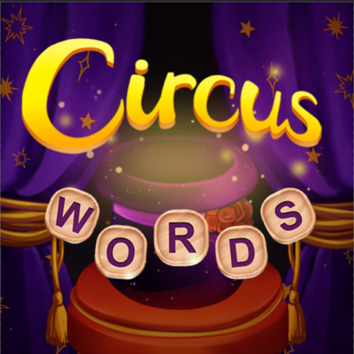 🎪Circus Words: Free Word Spelling Puzzle 1.219.17 MOD APK Dwnload – free Modded (Unlimited Money) on Android